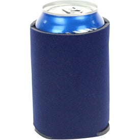 Folding Can Cooler Sleeve Giveaways