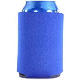 Imprinted Folding Can Cooler Sleeve