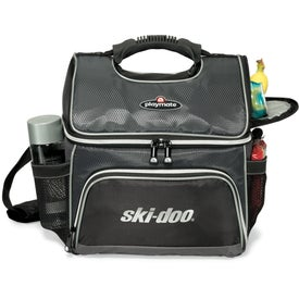 Branded Igloo Playmate 18 Can Cooler