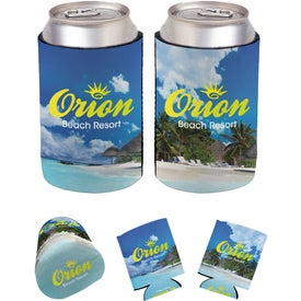Kan-Tastic Can Cooler Giveaways