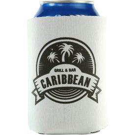 Logo Kan-Tastic Can Cooler