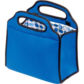 Promotional Koozie Lunch Carrier
