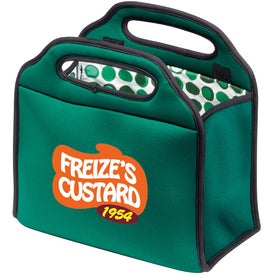 Koozie Lunch Carrier for your School