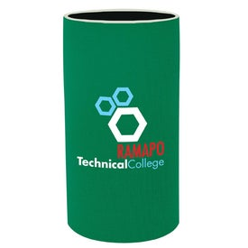 Koozie Sleeve Printed with Your Logo
