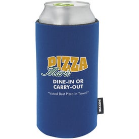 Large KOOZIE Can Kooler Imprinted with Your Logo