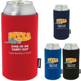 Large KOOZIE Can Kooler