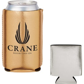 Metallic Can Cooler (Kan-Tastic)