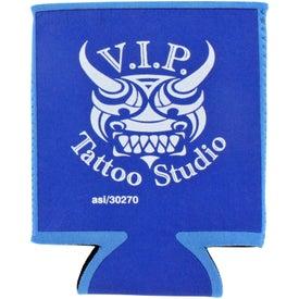 Mood Pocket Can Cooler for Promotion
