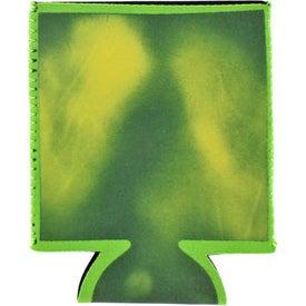 Logo Mood Pocket Can Cooler
