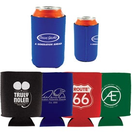 Neo Can Cooler (Two Sided Imprint)