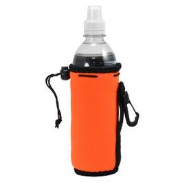 Branded Neoprene Bottle Bag