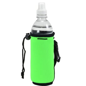 Promotional Neoprene Bottle Bag