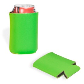 Company Pocket Can Holder