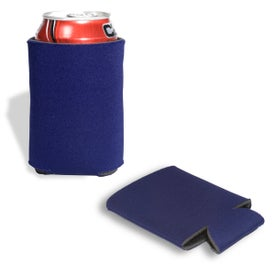 Pocket Can Holder for Marketing