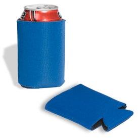 Advertising Pocket Can Holder