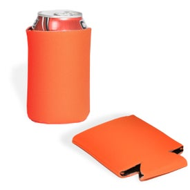 Pocket Can Holder Printed with Your Logo