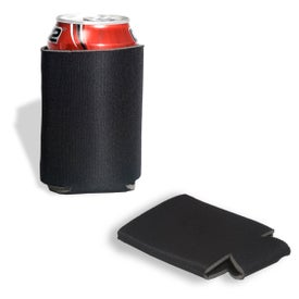 Pocket Can Holder Imprinted with Your Logo