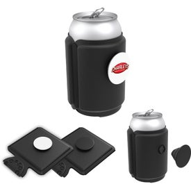 PopThirst Can Holder (Ink Imprint)