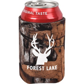 Realtree Kan-Tastic Can Cooler