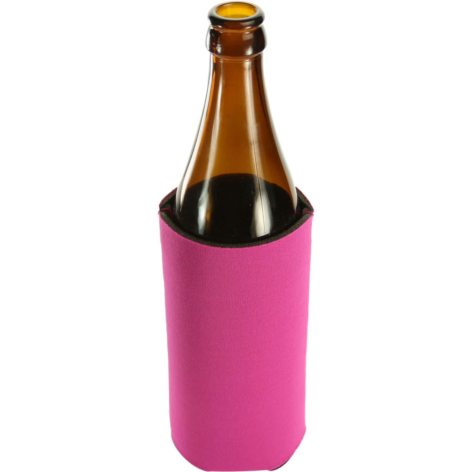 Promotional 16 Oz. Scuba Bottle Coolies with Custom Logo for $0.55 Ea.