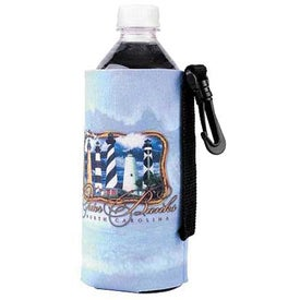 Scuba Bottle Bag (Full Color)