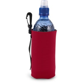 Scuba Bottle Bag with Clip for Your Church