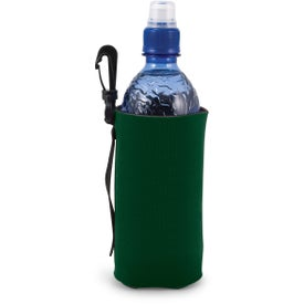 Company Scuba Bottle Bag with Clip