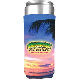 Slim Can Coolers (12 Oz.)