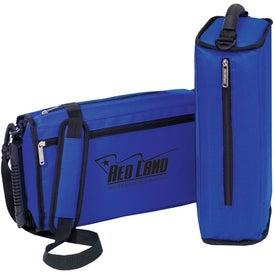 Custom Stealth Cooler Golf Bag Cooler