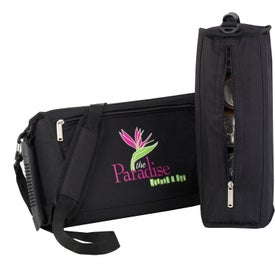 Stealth Cooler Golf Bag Cooler Imprinted with Your Logo