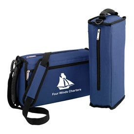 Branded Stealth Cooler Golf Bag Cooler