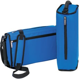 Personalized Stealth Cooler Golf Bag Cooler