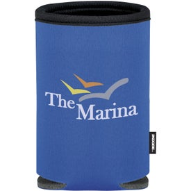 Summit Collapsible Koozie Can Cooler for Marketing