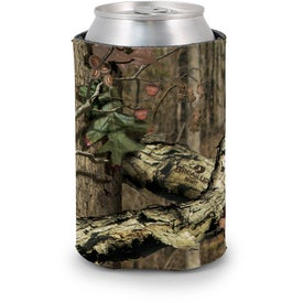 Trademark Camo Pocket Coolie with Your Logo