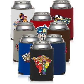Value Collapsible Can Cooler