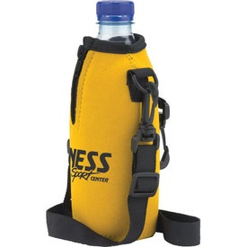 Wet Suit Bottle Carrier
