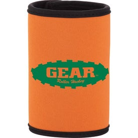 That's a Wrap Drink Insulator Branded with Your Logo