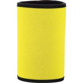 Custom That's a Wrap Drink Insulator