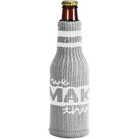 Zino Knitted Insulator for Bottles