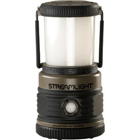 The Siege Compact Alkaline Hand Lanterns