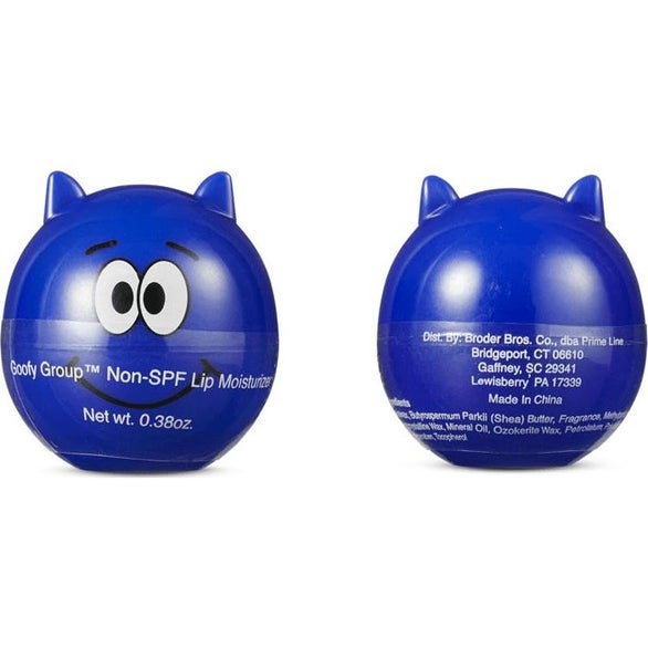 Blue-Reflex Goofy Group Lip Moisturizer