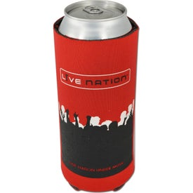 Magnetic Can Coolers (16 Oz.)