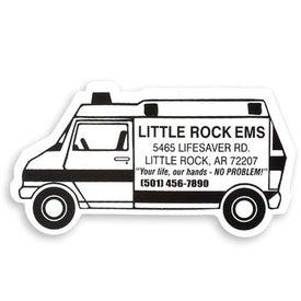 Ambulance Magnet