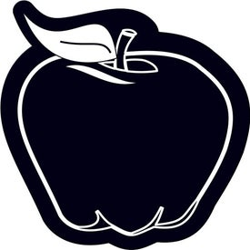 Apple Shaped Flexible Magnet for Your Church