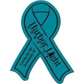 Awareness Ribbon Flexible Magnet for your School