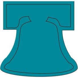 Advertising Bell Flexible Magnet