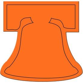 Bell Flexible Magnet Giveaways