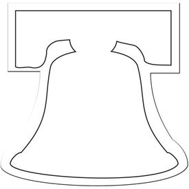 Bell Flexible Magnet for Marketing