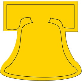 Bell Flexible Magnet for Your Organization