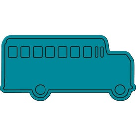 Personalized Bus Magnet